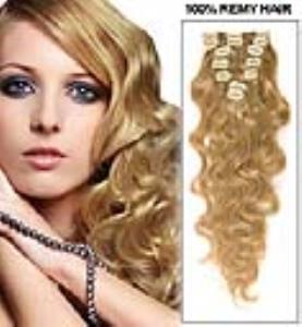 Omgnb clip in hair extensions