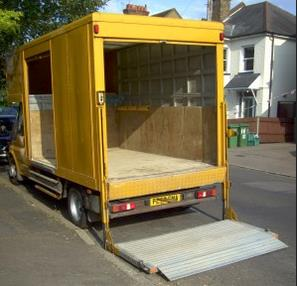 Wilson Removals Southampton