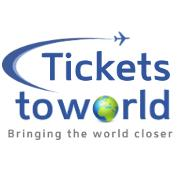Tickets to World